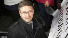 Nawacki o zawieszeniu Juszczyszyna: Wszystkie sprawy zostaną mu odebrane