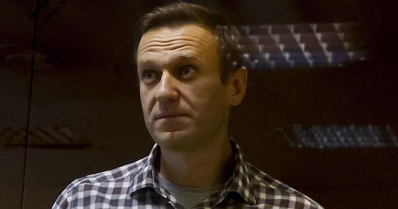 Nawalny otrzymuje liczne nagany w kolonii karnej. Grozi mu karcer