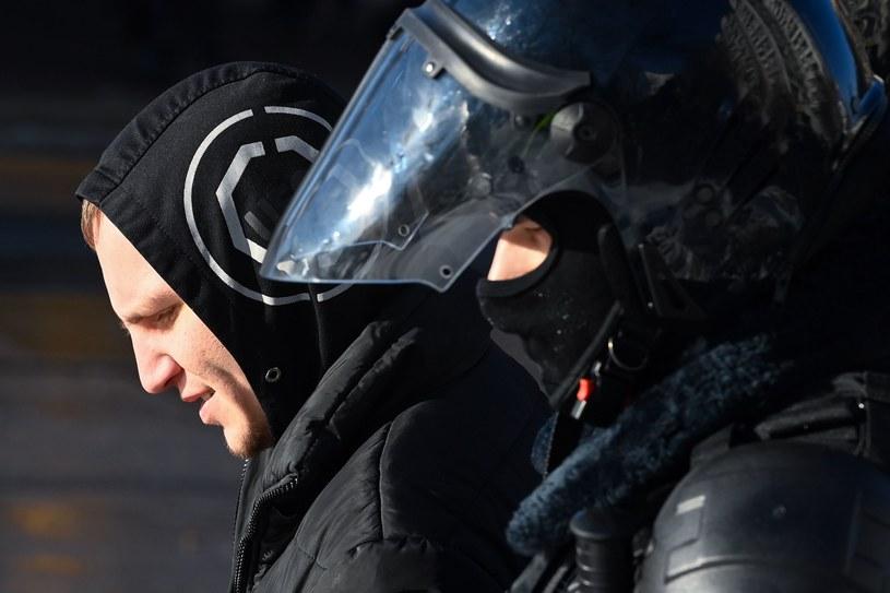 Nawalny /Natalia Kolesnikova /AFP