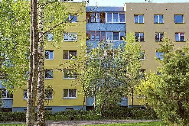 Nawet 12 milionów Polaków mieszka w blokowiskach z wielkiej płyty /©123RF/PICSEL