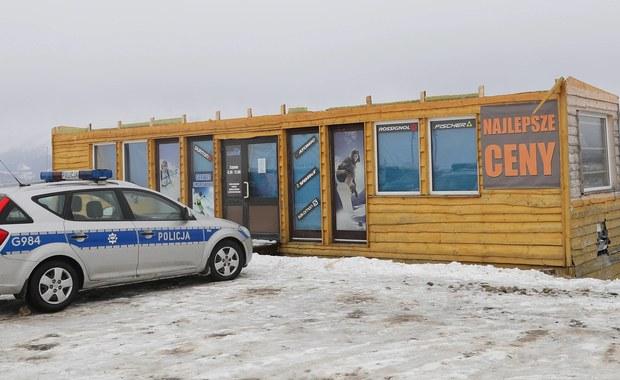 Nawet 170 samowoli budowlanych przy wyciągach narciarskich