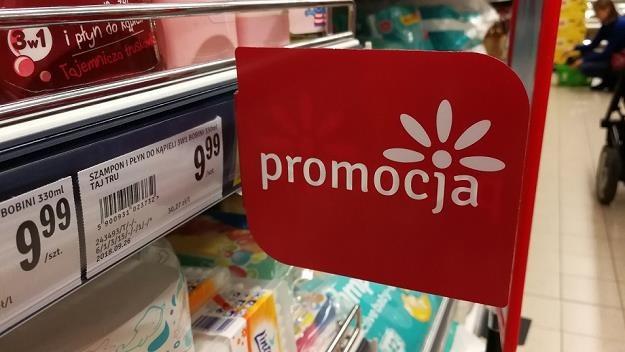 Nawet 40 proc. prowadzonych w sklepach promocji może naruszać prawo podatkowe /MondayNews