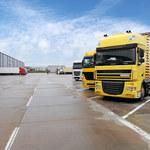 Nawet 40 proc. samochodów ciężarowych nie realizuje transportów