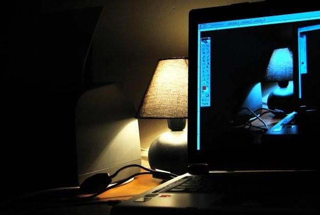 Nawet amatorskie programy graficzne dają duże możliwości obróbki obrazu Fot. Flavio VodSkaMan /stock.xchng