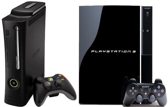 Nawet najstarsi górale nie wiedzą, co będzie po tym, jak Xbox 360 i PlayStation 3 odejdą do lamusa /Informacja prasowa
