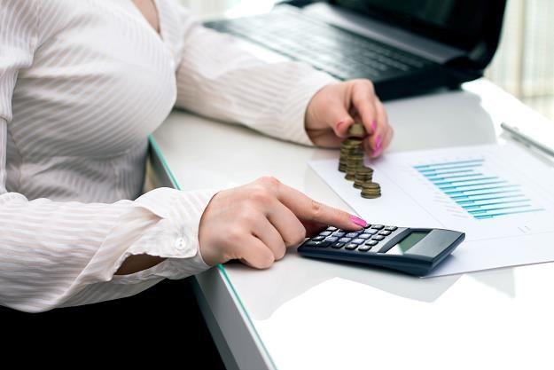 Nawet przed końcem roku przedsiębiorca może obniżyć podatek /©123RF/PICSEL