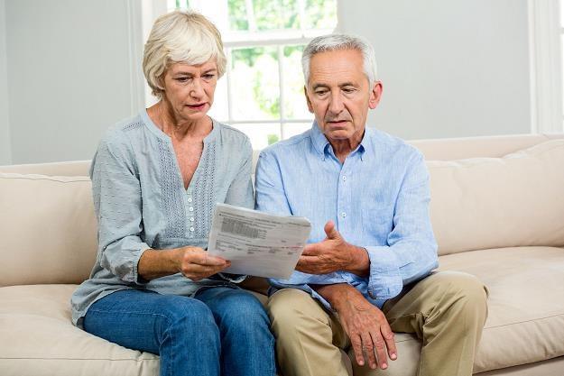 Nawet rok trzeba czekać na dokumenty do emerytury /©123RF/PICSEL