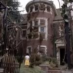 Nawiedzony dom z American Horror Story do wynajęcia
