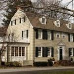 Nawiedzony dom z tradycją