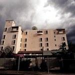 Nawiedzony Santa Rita Hotel