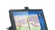 Nawigacja, radio i transmiter FM -  Hykker dla kierowców w Biedronce