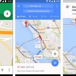 Nawigacja w Google Maps w końcu offline