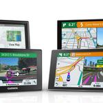 Nawigacje samochodowe Garmin Drive z usługami live