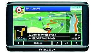 Nawigacje samochodowe z systemem TMC
