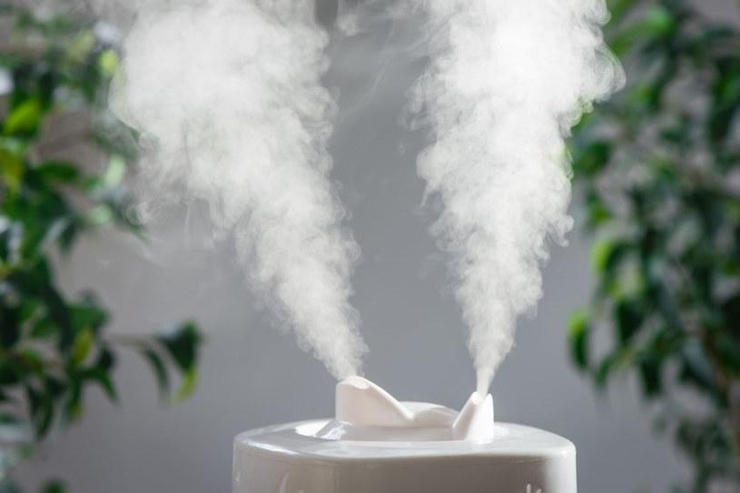 Nawilżacz powietrza /©123RF/PICSEL