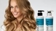 Nawilżająca kuracja dla suchych włosów Kerasys Hair Clinic System Moisturizing