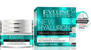 Nawilżający krem na pierwsze zmarszczki na dzień i na noc 30+ Eveline Cosmetics