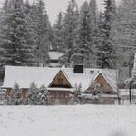 Nawrót zimy w Tatrach