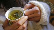 Nawyki dobre dla gardła tuz przed zimą
