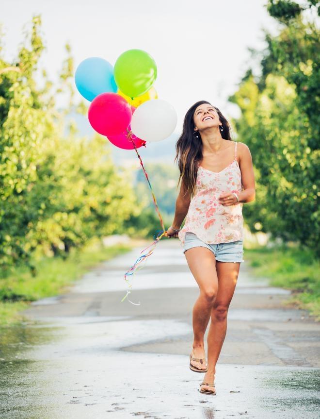 Nawyki szczęścia /© Photogenica