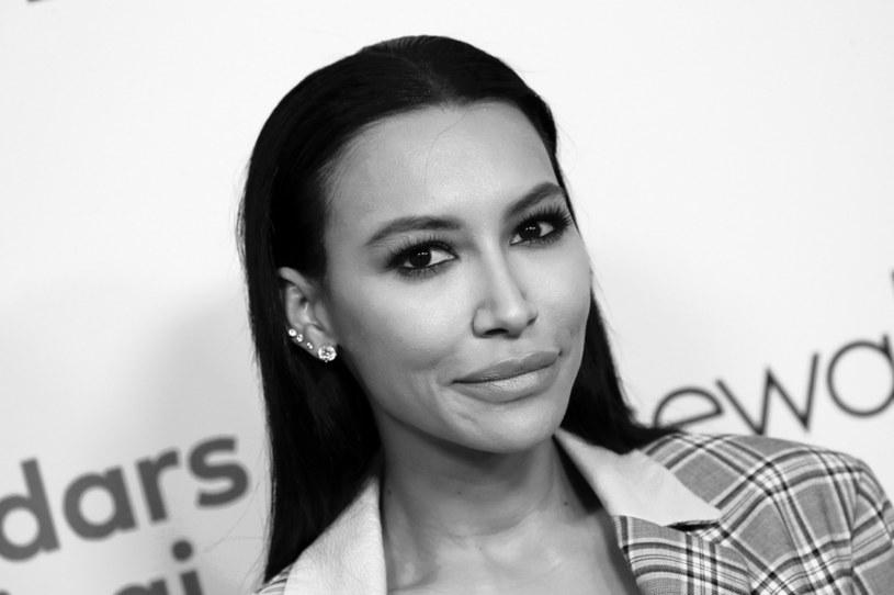 Naya Rivera miała zaledwie 33 lata /David Livingston /Getty Images