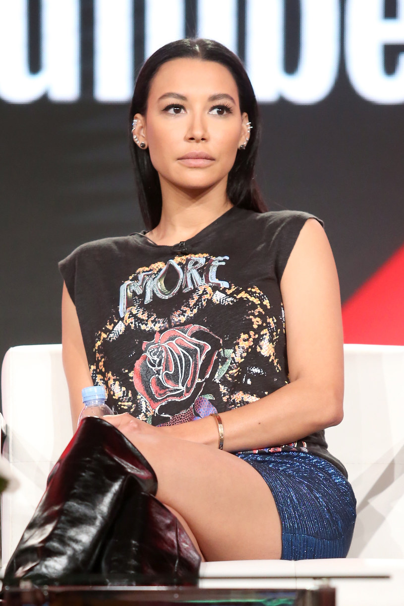Naya Rivera /Frederick M. Brown /Getty Images
