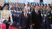 Nazarbajew krytykuje Camerona: Nikt nie ma prawa nas pouczać