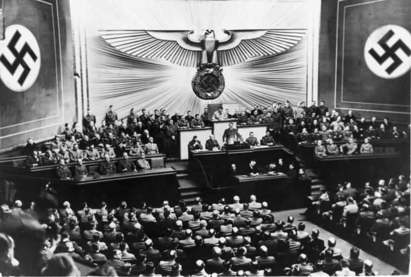 Naziści po wojnie mogli liczyć na wysokie emerytury /Getty Images
