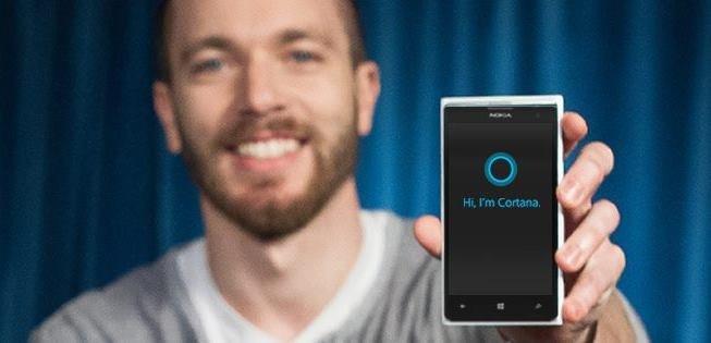 """Nazwa """"Cortana"""" pochodzi z serii gier """"Halo"""" /materiały prasowe"""