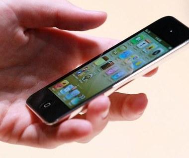 """Nazwa """"iPod""""  zanika"""