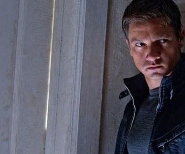 Nazywam się Bourne. Albo i nie!