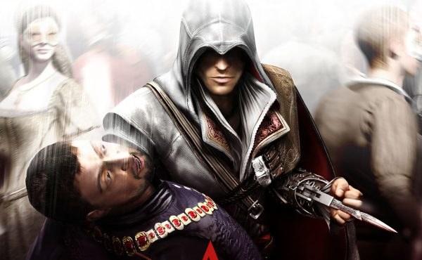 Nazywam się Ezio, Ezio Auditori de Firenze /Informacja prasowa