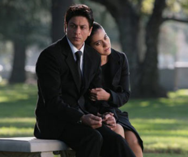 """Nazywam się Khan"" [trailer]"