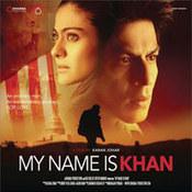 muzyka filmowa: -Nazywam się Khan