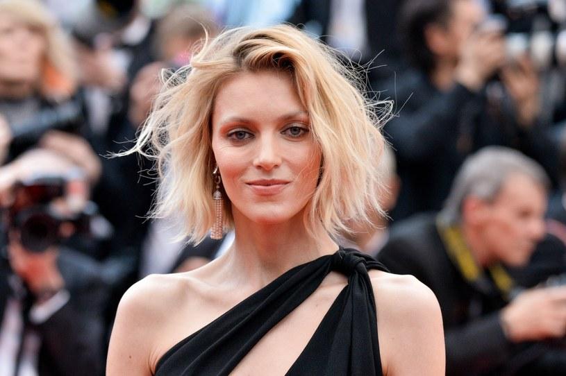 """Nazywana przez Karla Lagerfelda """"najpiękniejszą Polką na świecie"""" Anja Rubik pojawiła się jak dotąd w niezliczonej ilości kampanii reklamowych /East News"""
