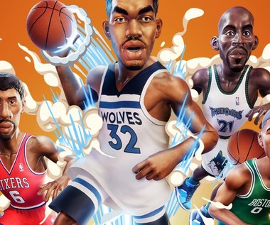 NBA 2K Playgrounds 2 - recenzja