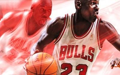 NBA 2K11 - motyw graficzny /Informacja prasowa