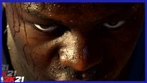 NBA 2K21 - Zion Williamson zapowiada grę