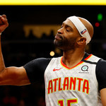 NBA. 43-letni Vince Carter oficjalnie zakończył karierę