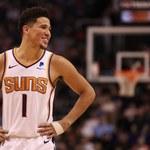 NBA. Booker zastąpi kontuzjowanego Davisa w Meczu Gwiazd