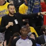 """NBA: Boston Celtics w półfinale, """"Wojownicy"""" poradzili sobie bez Curry'ego"""