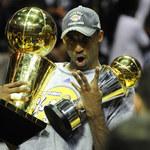 NBA. Bryant, Duncan i Garnett zostaną przyjęci do Galerii Sław za rok