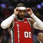 NBA. Carmelo Anthony zostaje w Blazers