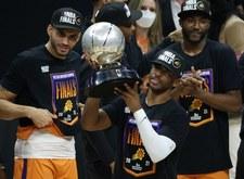 NBA. Czas na decydujące starcie Phoenix Suns z Milwaukee Bucks