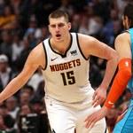 NBA. Denver Nuggets rozbili na wyjeździe Houston Rockets