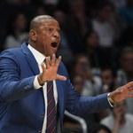 NBA. Doc Rivers nie jest już trenerem Clippers
