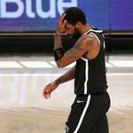 NBA. Dotkliwa kara dla Kyriego Irvinga za udział w imprezie