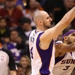 NBA: Double-double Gortata, porażka Suns