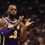 NBA. Druga z rzędu wygrana Lakers bez LeBrona Jamesa