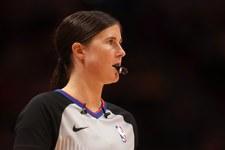NBA: Dwie kobiety wśród nowych pełnoetatowych arbitrów